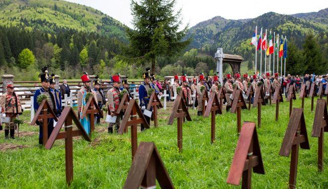 """Foto: Cazul Valea Uzului, informații de ULTIMĂ ORĂ. Armata Română: """"O propunere inacceptabilă!"""""""