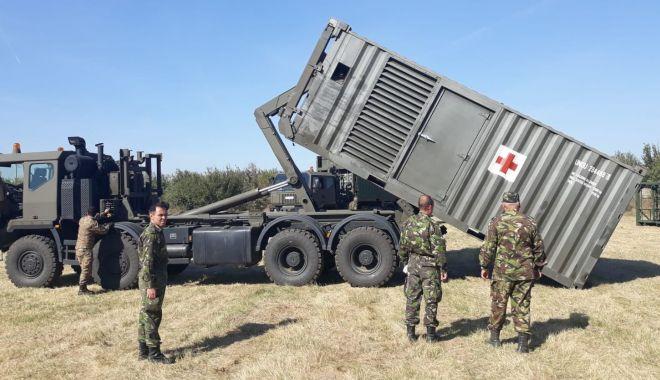 Cât de pregătiți suntem pentru un seism major? Militarii români, la datorie! - armataseism-1571171373.jpg