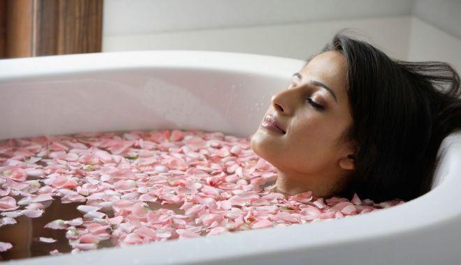 Foto: Aromaterapia, o soluție benefică pentru organism și sănătatea mintală