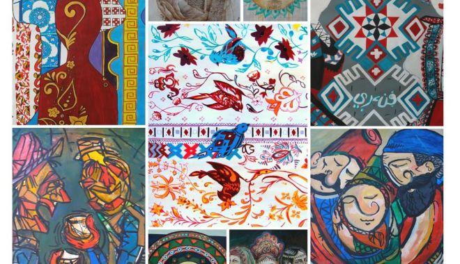 """La Muzeul de Artă, expoziția """"Memorie și dialog intercultural prin artă vizuală"""" - artabun-1619206271.jpg"""