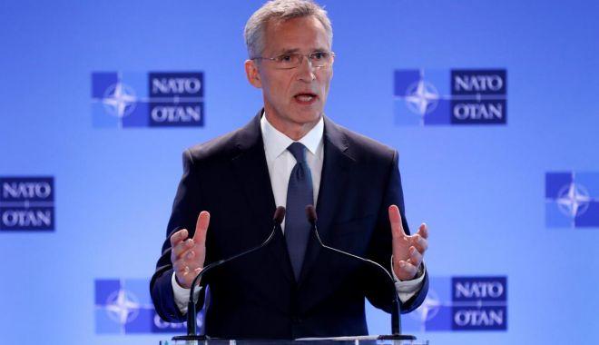 Foto: Ascensiunea Chinei nu poate fi ignorată de NATO