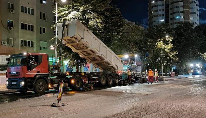 Primăria Constanța asfaltează marile bulevarde - asfaltari-1596564095.jpg