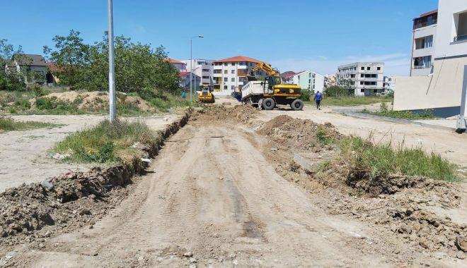 Asfaltări și trotuare refăcute, la Constanța - asfaltarisitrotuare1-1589823162.jpg