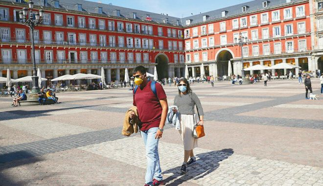 La Madrid și Barcelona se redeschid luni terasele barurilor, hotelurile și muzeele - assasasasa-1590167532.jpg