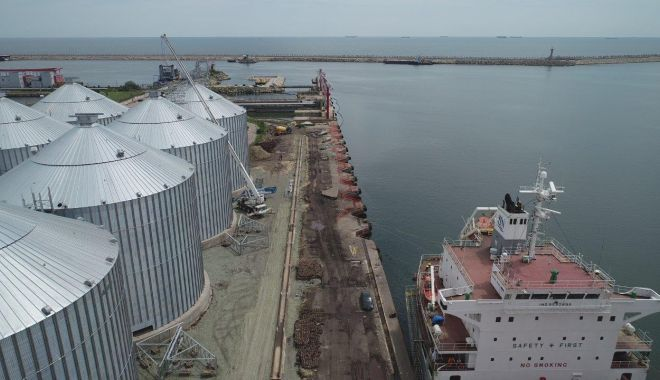 Astăzi se inaugurează terminalul de cereale Comvex - astaziseinaugureazaaterminalulde-1600266432.jpg