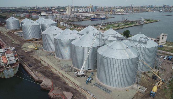 Astăzi se inaugurează terminalul de cereale Comvex - astaziseinaugureazaaterminalulde-1600266444.jpg