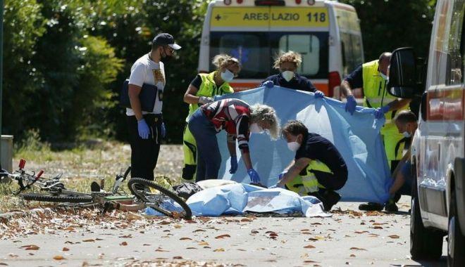 Atac armat în Italia: Doi copii şi un bătrân, împuşcaţi pe o stradă - atacarmatinitaliartf-1623676900.jpg
