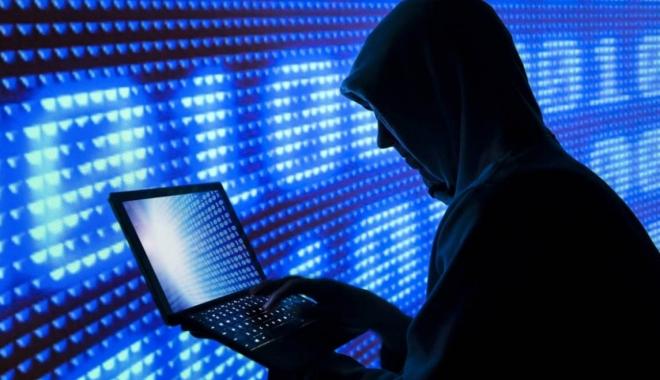 Foto: Parlamentul britanic, ținta unui atac cibernetic