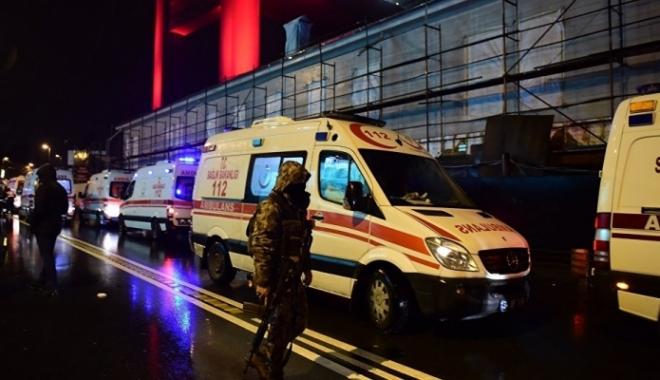 Foto: ATENTAT ÎN TURCIA. ISIS revendică atacul! Teroristul, de negăsit
