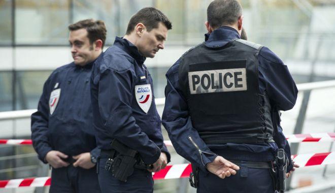 Foto: Atentat terorist dejucat în Franța
