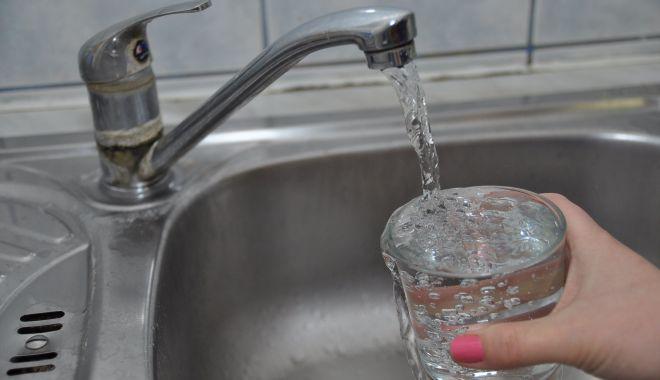 Foto: Atenție, se oprește apa în orașul Murfatlar!