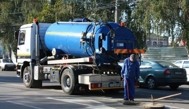 Atenţie, se oprește apa în mai multe zone din municipiul Constanța și în orașul Ovidiu! - atentieapa-1601645354.jpg