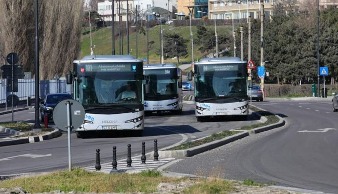 Foto: ATENȚIE! Autobuzele de pe liniile 44 și 51 circulă deviat, astăzi