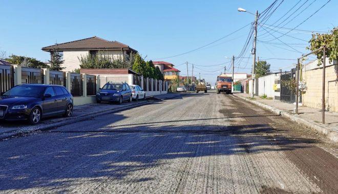 Anunț important pentru șoferi! Mâine, se închid total două străzi din cartierul KM 5 - atentieconstanteni-1604320704.jpg