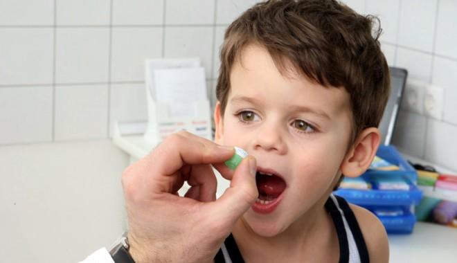 Foto: Atenție la antibiotice! Consumul excesiv produce grave dezechilibre în organism
