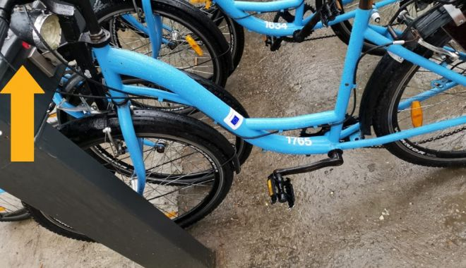 Atenţie la returnarea bicicletelor gratuite! Riscaţi să fiţi amendaţi - atentielareturnarea-1618593935.jpg