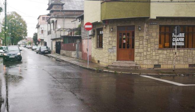 Atenție, constănțeni! Un nou sens unic pe o stradă importantă din cartierul Inel II - atentiesensunic-1572522106.jpg