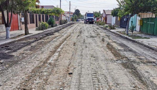 Atenție, șoferi! Se lucrează pe strada Nehoiului din Constanța - atentiesoferi-1597213757.jpg