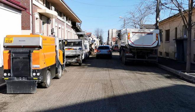 Atenţie, şoferi! Restricții totale de trafic rutier pe strada Avram Iancu - atentiesoferi-1616579208.jpg