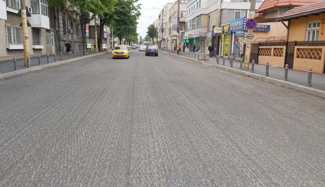 Atenție, șoferi! Se închide un tronson al străzii I.G. Duca - atentiesoferitraficduca-1589797663.jpg