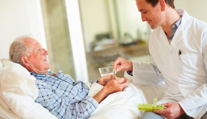 Foto: Ați dat bani pe medicamente pe perioada spitalizării? Îi puteți recupera!