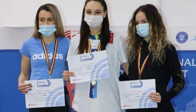 Atleţii de la CSU Simona Halep şi CS Farul, pe podium la Campionatele Naţionale - atletii2-1613488733.jpg