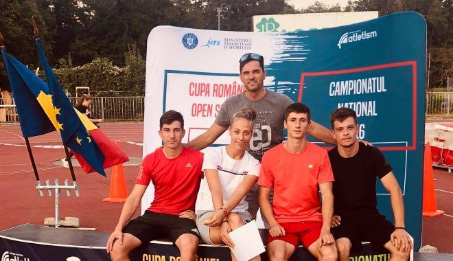 Atleții constănțeni, performanțe notabile la concursurile de la București - atletii2print-1597146303.jpg