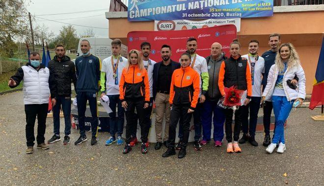 Atletism / Cine sunt campionii României la marş - atletism111-1604229264.jpg