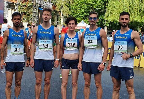Atletism / Un loc şase pentru România la Europenele de marş. Cocioran se îndreaptă spre JO - atletismmars-1621243502.jpg