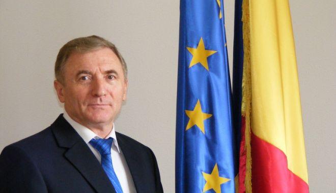 Președintele Iohannis l-a eliberat din funcție pe procurorul general, Augustin Lazăr - augustinlazar01-1555669511.jpg