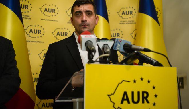 Parlamentarii de la AUR Constanţa se opun vânzării acţiunilor companiilor de stat - aur-1613155187.jpg