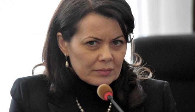 Aurelia Cristea, fost ministru PSD: