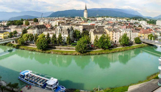 Foto: Austria reduce beneficiile sociale în cazul străinilor fără cunoștințe medii de germană