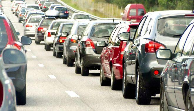 Foto: Mașinile diesel și pe benzină ar putea fi interzise în UE în următorii 10 ani