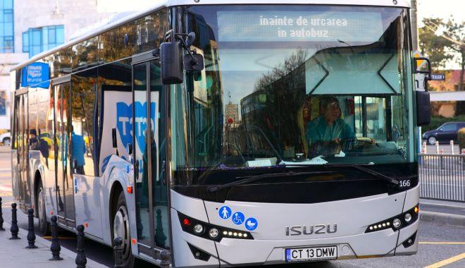 ATENȚIE, CĂLĂTORI! Se schimbă traseele autobuzelor 44, 51, 51b, 48 și 101 - autobuz-1596092963.jpg