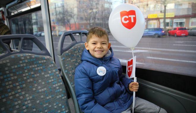 Galerie foto. Autobuzele școlare au intrat pe trasee, în Constanța - autobuze2-1581928280.jpg