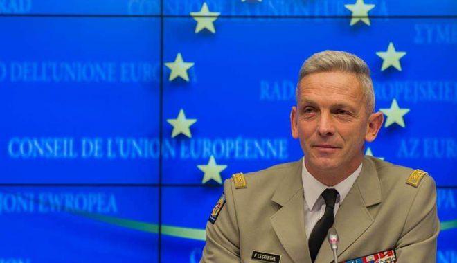 """Foto: """"Autonomia strategică a Uniunii Europene este o urgență!"""""""