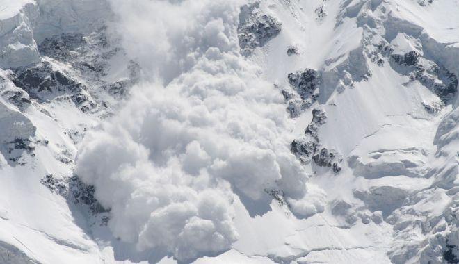 Mergeți în expediții montane? Atenție, risc mare de avalanșe! - ava-1548266010.jpg