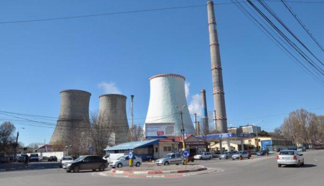 Foto: Avarie CET la Constanța! Ce zone rămân fără apă caldă, azi