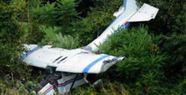 Cunoscuți oameni de afaceri, morți în accidentul aviatic de astăzi. Unul ar fi din Constanța - avion-1557937596.jpg