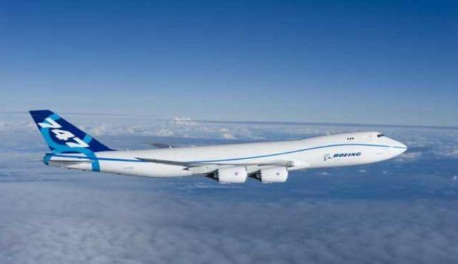 Avionul prezidențial, aterizare de urgență - avionprezidentialb21ae312fe-1573893036.jpg