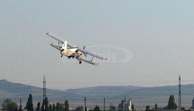 Durere nemărginită după tragedia aviatică.