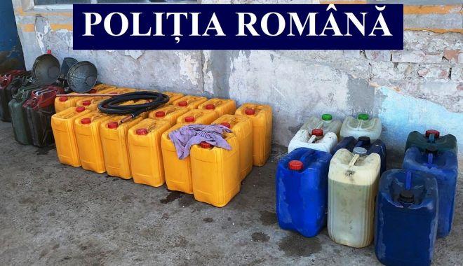 OPT BĂRBAȚI, REȚINUȚI PENTRU FURT DE COMBUSTIBIL - b16c2c036eec47f997d8851c48455f9a-1599910739.jpg