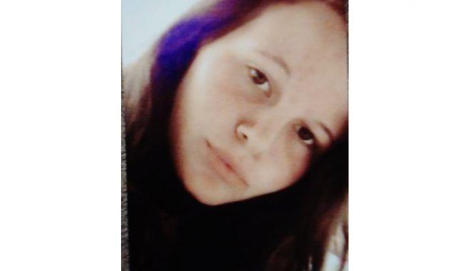MINORĂ DE 13 ANI, DISPĂRUTĂ DE ACASĂ! Este căutată de familie și Poliție! - b8d91fb2f26a4ec1bead21d4e1ef8d1a-1624267831.jpg