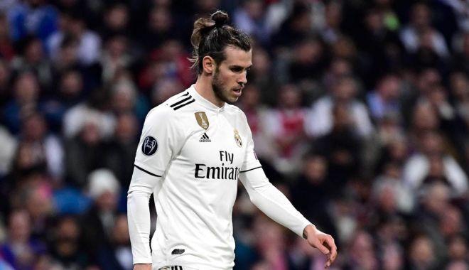 Foto: Bale pleacă de la Real! Zidane a confirmat despărțirea, după ce fotbalistul l-a sfidat la ultimul meci!