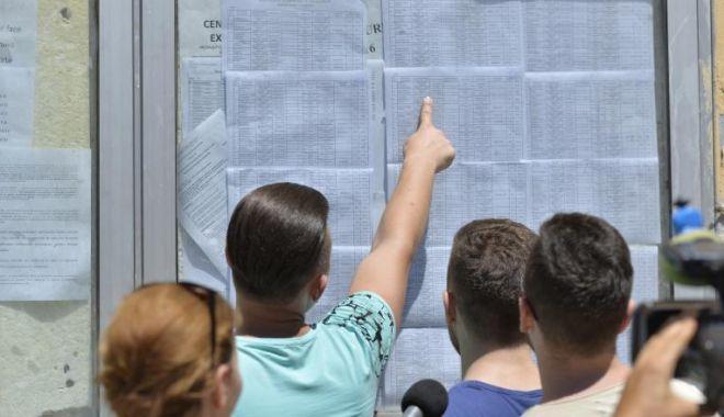 Foto: Bacalaureat 2020: 232 de candidați au obținut media 10