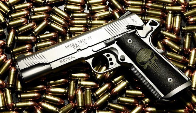 Un copil în vârstă de doi ani şi-a împuşcat mama în cap - baietelmamaimpuscata-1634220703.jpg