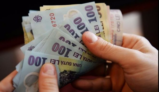 Foto: Informație de ultim moment despre salariul minim