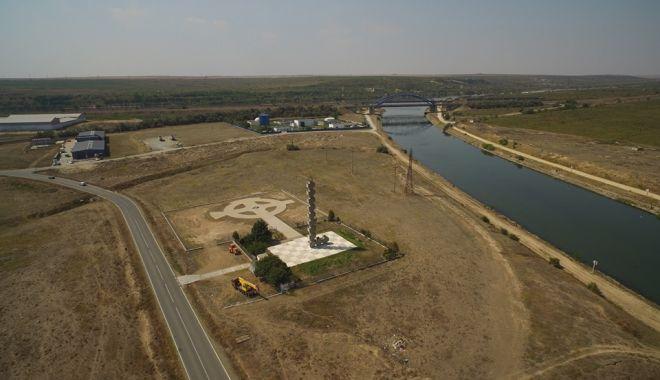 Apel pentru a cinsti memoria foștilor deținuți politici exterminați la Canalul Dunăre – Marea Neagră