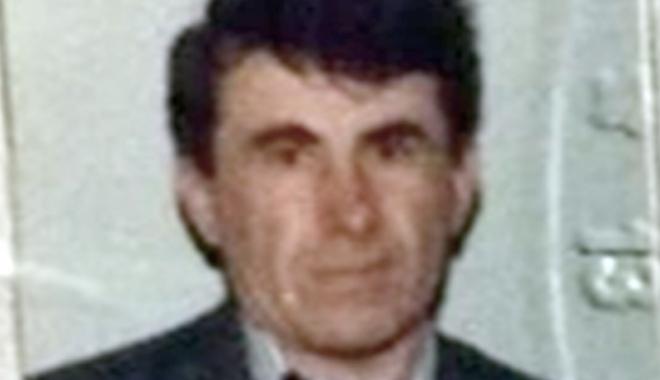 Foto: Bărbat de 63 de ani, din Constanța, căutat de polițiști și familie
